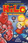 Hilo Book 6: All the Pieces Fit Cover Image