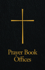 Prayer Book Offices Cover Image