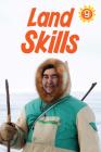 Land Skills Big Book: English Edition Cover Image