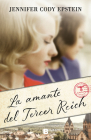 La amante del Tercer Reich / Wunderland: A Novel Cover Image