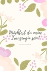 Möchtest du meine Trauzeugin sein? Der Trauzeuginnen Planer: Geschenk für die Trauzeugin für die Vorbereitungen der Hochzeit und des Junggesellenabsch Cover Image