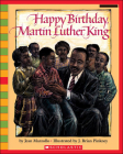 Happy Birthday, Martin Luther King Cover Image