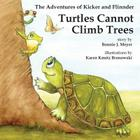 Turtles Cannot Climb Trees Cover Image