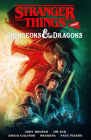 Stranger Things and Dungeons & Dragons (Graphic Novel) Cover Image