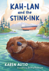 Kah-LAN and the Stink Ink Cover Image