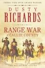 Range War of Callie County (Brandiron #4) Cover Image