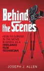 Behind the Scenes Cover Image