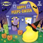 Happy PEEPS-oween! (Peeps) (Pictureback(R)) Cover Image