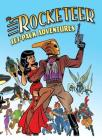 The Rocketeer: Jet-Pack Adventures Cover Image