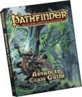 Pathfinder Roleplaying Game: Advanced Class Guide Pocket Edition Cover Image