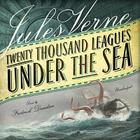 Twenty Thousand Leagues Under the Sea (Voyages Extraordinaires #6) Cover Image