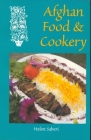 Afghan Food & Cookery Cover Image
