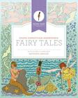 Hans Christian Andersen Fairy Tales Cover Image