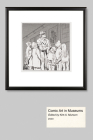 Comic Art in Museums Cover Image