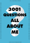 3,001 Questions All About Me (Creative Keepsakes #1) Cover Image