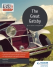 Study and Revise for As/A-Level: The Great Gatsby Cover Image