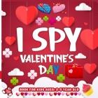 I Spy Valentine's Day Cover Image