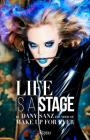 Life Is a Stage: Make Up For Ever Cover Image