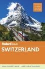 Fodor's Switzerland Cover Image