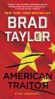 American Traitor: A Novel (Pike Logan #15) Cover Image