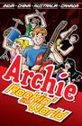 Archie: Rockin' the World (Archie & Friends All-Stars #24) Cover Image