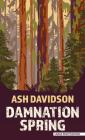 Damnation Spring Cover Image