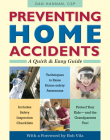 Preventing Home Accidents: A Quick and Easy Guide Cover Image