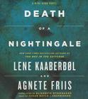 Death of a Nightingale Cover Image