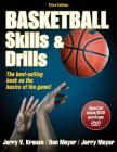 Basketball Skills & Drills Cover Image