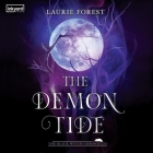 The Demon Tide (Black Witch Chronicles #4) Cover Image