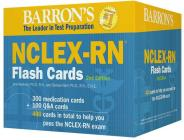 NCLEX-RN Flash Cards Cover Image