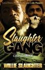 Slaughter Gang: Grind Mode Cover Image