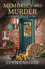 Memories and Murder (Tourist Trap Mystery #10) Cover Image