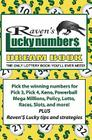 Raven's Lucky Numbers Dream Book: The Only Lottery Book You'll Ever Need Cover Image