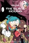Hilda and the Black Hound: Book 4 (Hildafolk) Cover Image