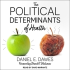 The Political Determinants of Health Cover Image