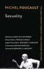 Sexuality: The 1964 Clermont-Ferrand and 1969 Vincennes Lectures Cover Image