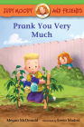 Judy Moody and Friends: Prank You Very Much Cover Image