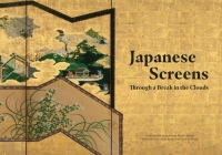 Japanese Screens Cover Image