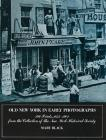 Old New York in Early Photographs (New York City) Cover Image