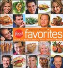 Food Network Favorites: Recipes from Our All-StarChefs Cover Image