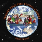 Hanna and the Flying Carpet Cover Image