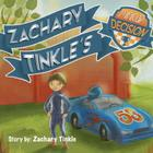 Zachary Tinkle's MiniCup Decision Cover Image