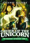 The Order of the Unicorn (Imaginary Veterinary #4) Cover Image