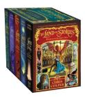 The Land of Stories Hardcover Gift Set Cover Image