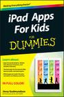 iPad Apps for Kids for Dummies Cover Image