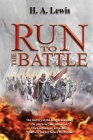 Run To The Battle: What is Spiritual Warfare? Can we gain victory? Cover Image