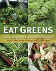 Eat Greens: Seasonal Recipes to Enjoy in Abundance Cover Image