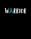 Warrior: 120 Pages, Soft Matte Cover, 8 x 10 Cover Image
