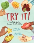 Try It!: How Frieda Caplan Changed the Way We Eat Cover Image